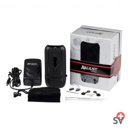 Ascent Da Vinci - Black Edition (Vaporizer) set