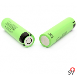 Batterie 18650 - 3400mAh (Accessories)