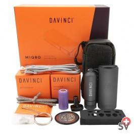 MIQRO DaVinci Black Explorer kit