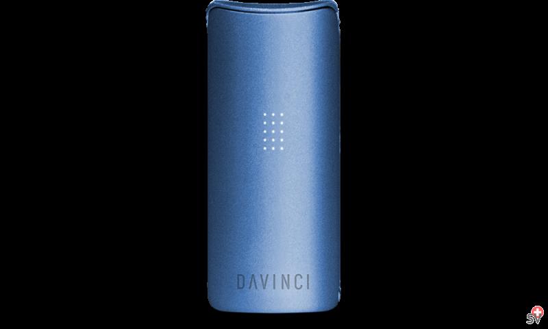 MIQRO Davinci Blue Cobalt