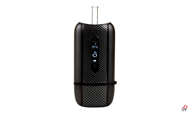 Ascent Da Vinci - Carbone Edition (Vaporizer) 1