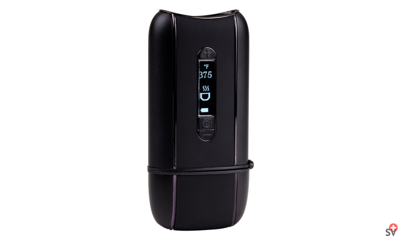 Ascent Da Vinci - Black Edition (Vaporizer) 1