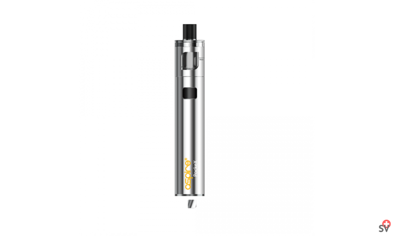 Atlantis Aspire CF SUBΩ - Platinum Kit