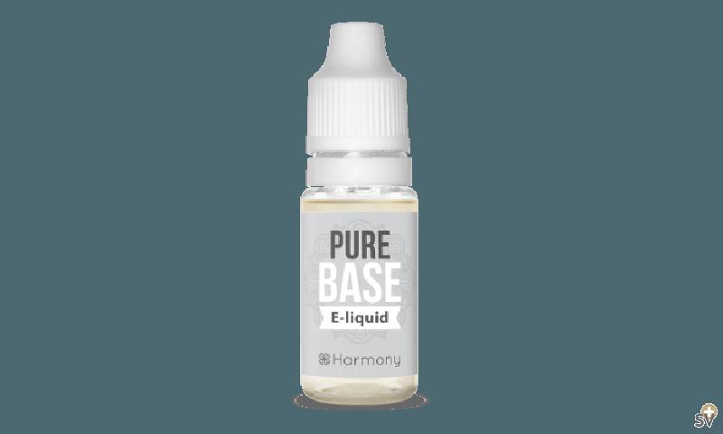 Harmony e-liquide 1000mg de CBD - Base