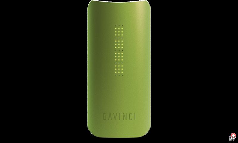 IQ DaVinci - Couleur Olive Verte