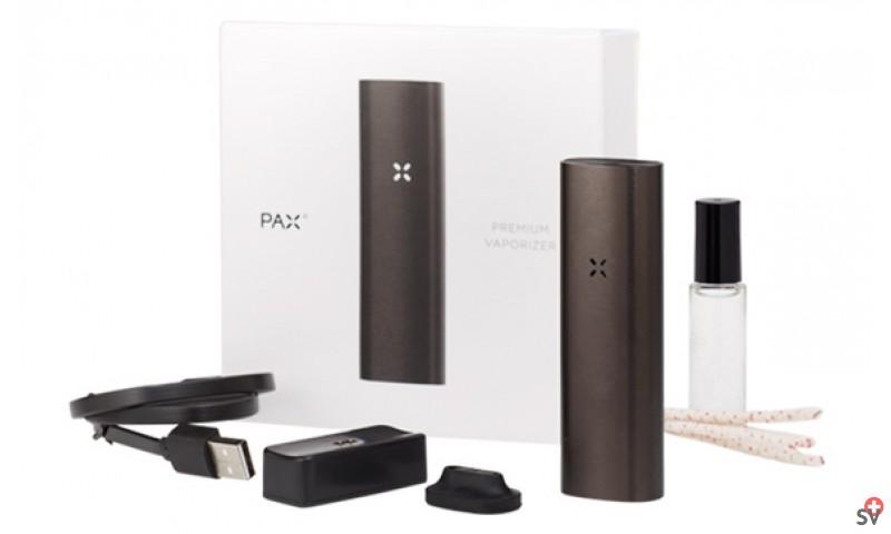 PAX 2 - Blue Topaz full pack