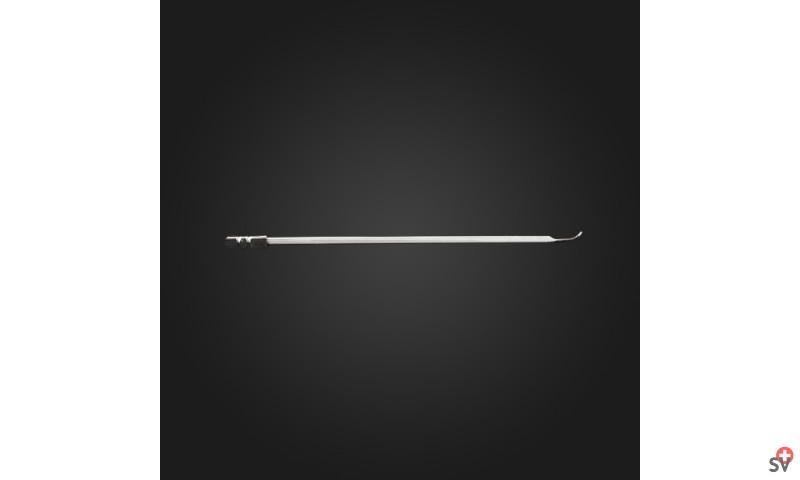 Arizer - Pic de nettoyage en acier inox (Accessories)