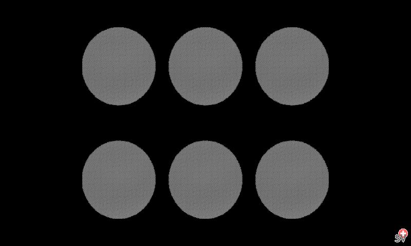 Volcano -Set de Tamis standards (Accessories)