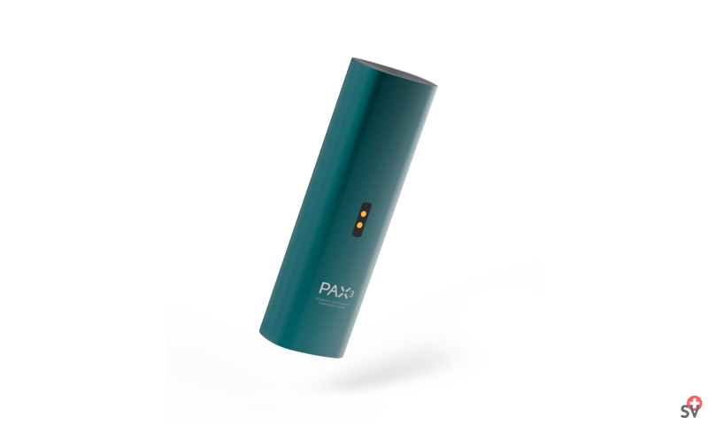 Pax 3 - kit complet - sarcelle 3
