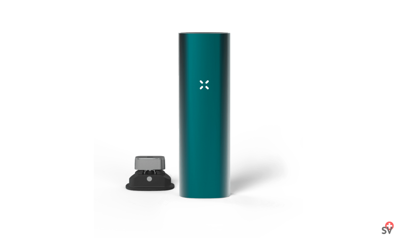 Pax 3 - kit complet - sarcelle 1