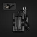 Arizer - Chargeur batteries 18650 Dual