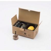 VAPMAN Set Basic Noyer (Vaporizer)