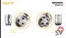 Aspire Speeder Kit 200W (Vaporizer) - Coils