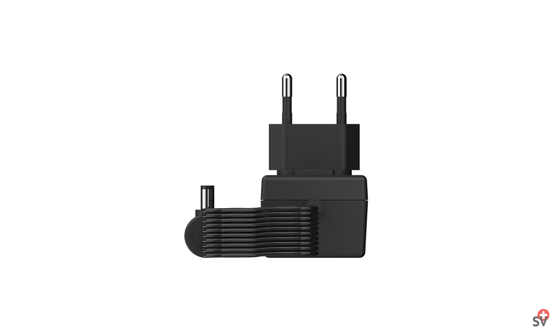 Mighty - Chargeur mural (Accessories) 1
