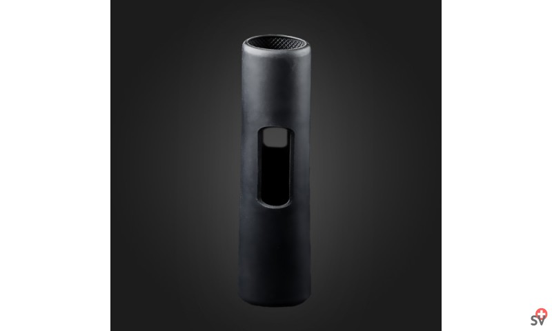 Arizer Air - Fourre de protection en silicone noir