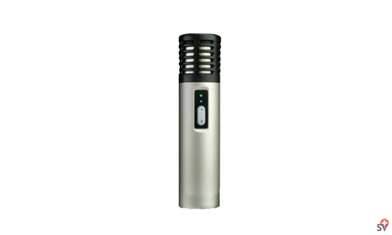 ARIZER Air - Silver Edition