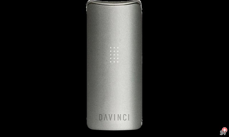 MIQRO DAVINCI Silver 1