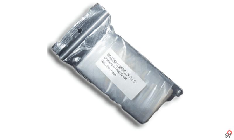 ArizArizer Extreme Q - Sacs de remplacement