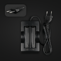 Arizer - Battery charger 18650 Dual