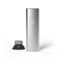 PAX 3 - Matte Silver - Complete Kit