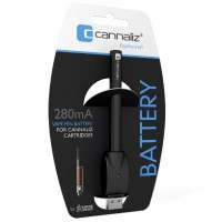 Cannaliz - CBD Vape Pen - E-liquide