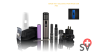 Arizer Air Titanium package