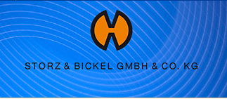 Site officiel de Storz et Bickel